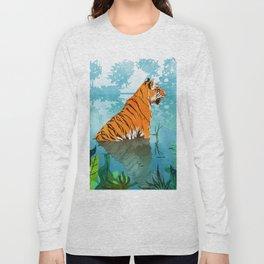 Tiger Creek Long Sleeve T-shirt