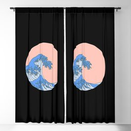Girly Blackout Curtain