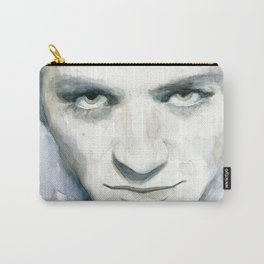Brian Molko Carry-All Pouch