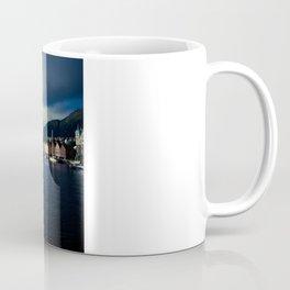BERGEN CITY, NORWAY Coffee Mug