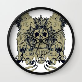 Sinful thoughts  Wall Clock