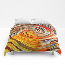 Cymatics Comforters