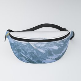 Challenging Climb Fanny Pack