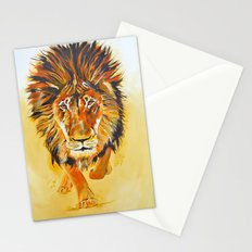 Relentless Pursuit Stationery Cards