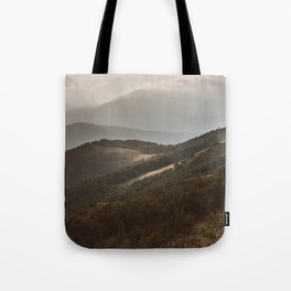 The Great Outdoors - Landscape and Nature Photography Tote Bag