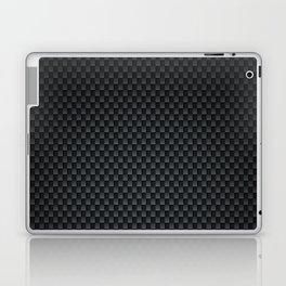 Carbon-fiber-reinforced polymer Laptop & iPad Skin