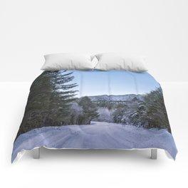 Side Road Comforters