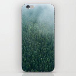 Stay Woke - Landscape Photography iPhone Skin