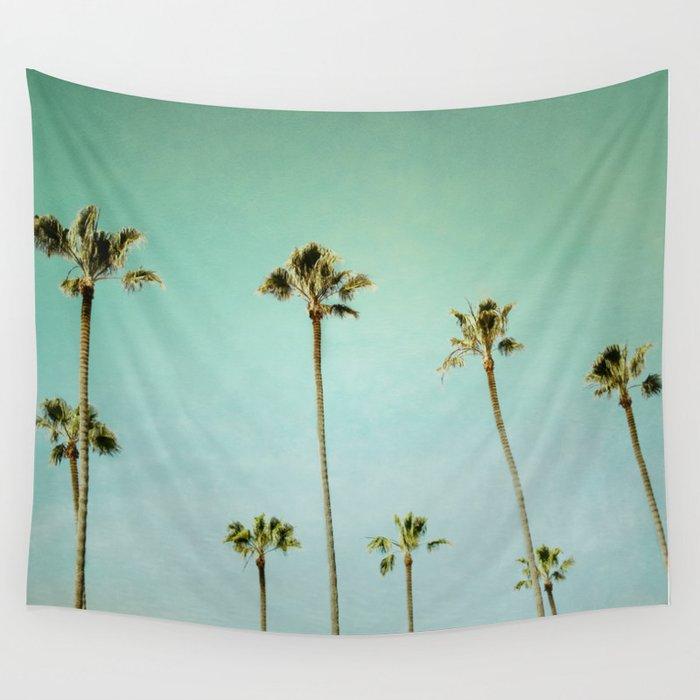 Summer Lovin Wall Tapestry