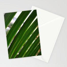 Christmas Palms Stationery Cards