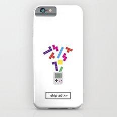 game ad Slim Case iPhone 6s