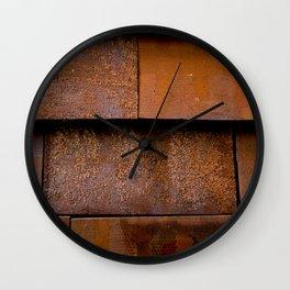 Ceramic Wall Plates Wall Clock