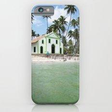 Brazilian landscapes iPhone 6s Slim Case