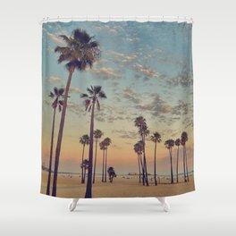 L.B.C. Shower Curtain
