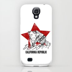 California Republic Galaxy S4 Slim Case