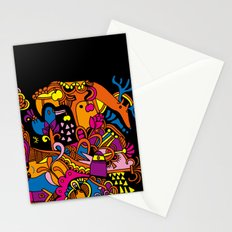 Puska Stationery Cards