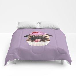PUGCAKE Comforters