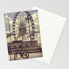The Brighton Wheel Stationery Cards