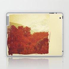 Where They Made Love Laptop & iPad Skin