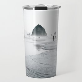 Cannon Beach Travel Mug