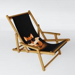 Cool Fox Sling Chair