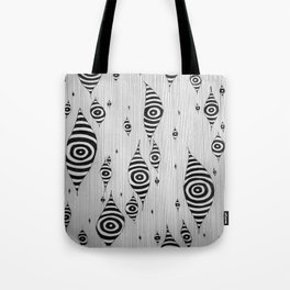 Mystic Yam Eyes Tote Bag
