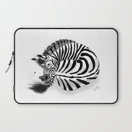 Zebra / Cebra Laptop Sleeve
