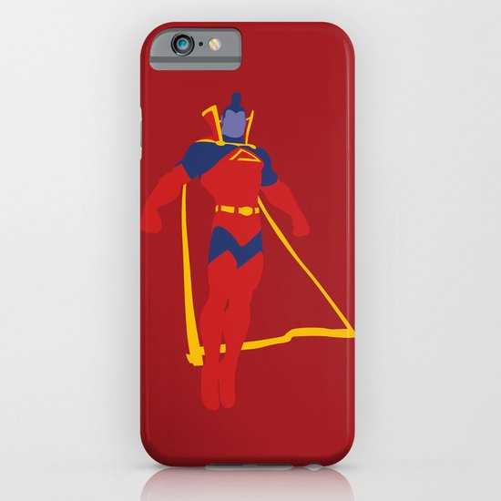 Confidence!  Kallark, The Gladiator iPhone & iPod Case