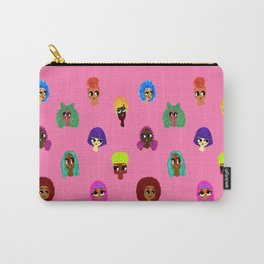 Sweet Doll Bits Carry-All Pouch