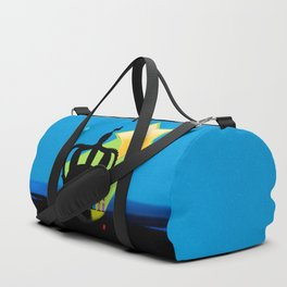 Jesus Duffle Bag