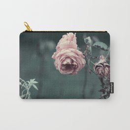 Wild Rose - VILD ROS Carry-All Pouch