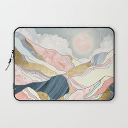Spring Morning Laptop Sleeve