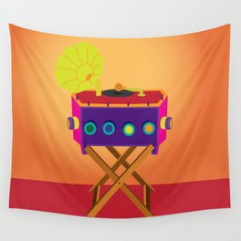 Bioscope Wall Tapestry