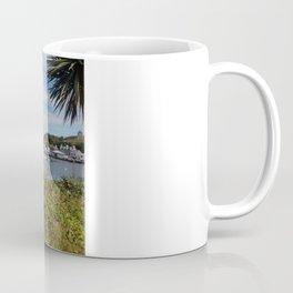 Tarbert Harbour Coffee Mug