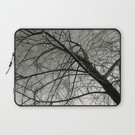 Withered Away Laptop Sleeve