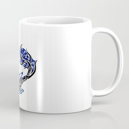 Lock Ness Monster Coffee Mug