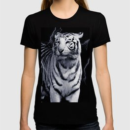 SPIRIT TIGER OF THE WEST T-shirt