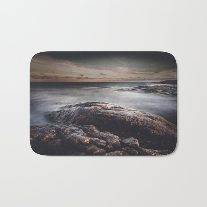 We are colliders Bath Mat