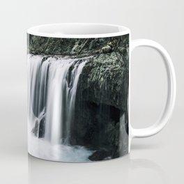 Waterfall Overhaul Coffee Mug