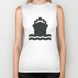Ship Biker Tank