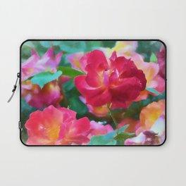 Rose 354 Laptop Sleeve
