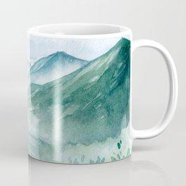 Spring Scenery #2 Coffee Mug