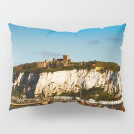 Port of Dover Pillow Sham