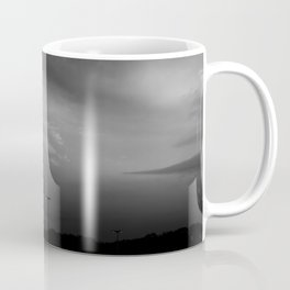 12.22.2013....what my world looked like right before i died Coffee Mug