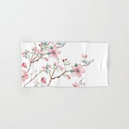 Apple Blossom 2 #society6 #buyart Hand & Bath Towel