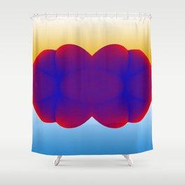 Afruit Shower Curtain