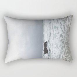 Shall we begin Rectangular Pillow