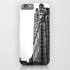 Waverly Hills Slim Case iPhone 6s