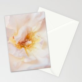 Lovely as a Rose Stationery Cards