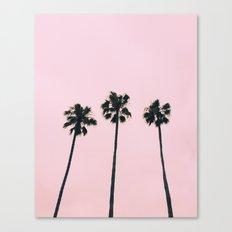 Cali Vibe Canvas Print